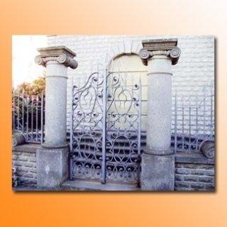 colonne pietra