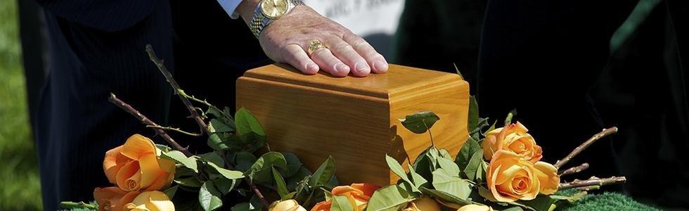 servizio cremazione