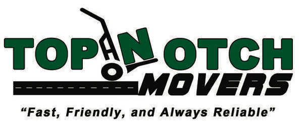 Top Notch Movers for Moving Help
