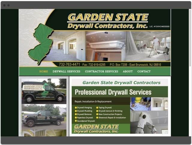 Garden State Dry Wall