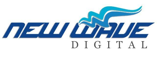 New Wave Digital Logo