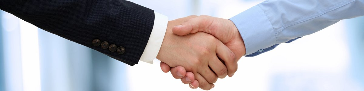 geoff williams and associates shaking hands