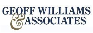 geoff williams and associates business logo