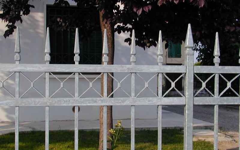 recinzioni palazzi