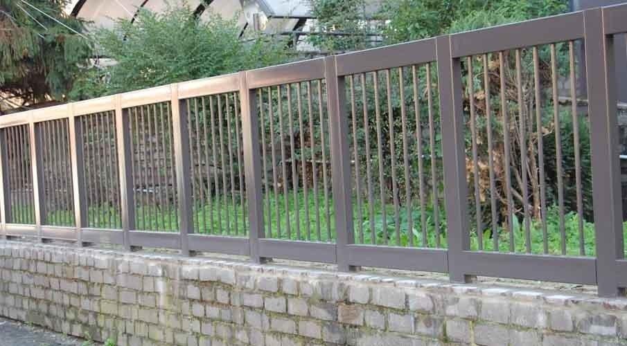 recinzioni giardini