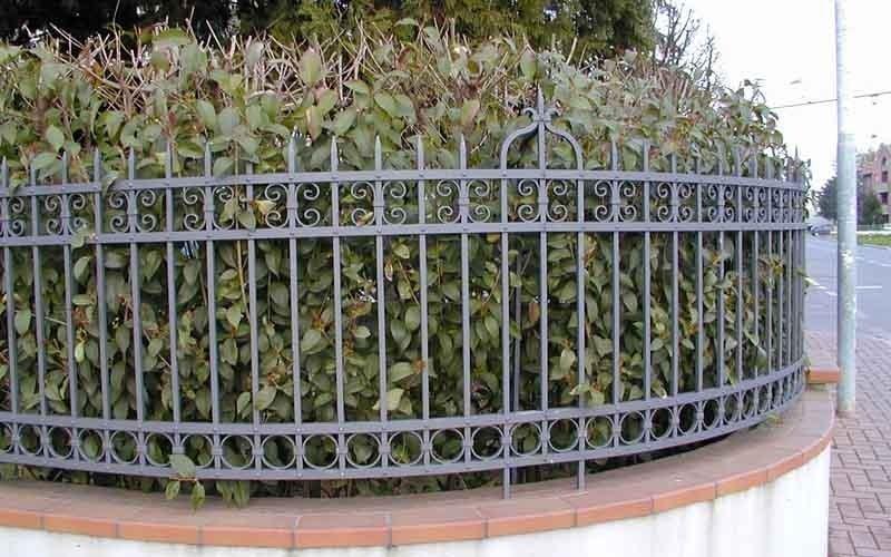recinzioni edifici