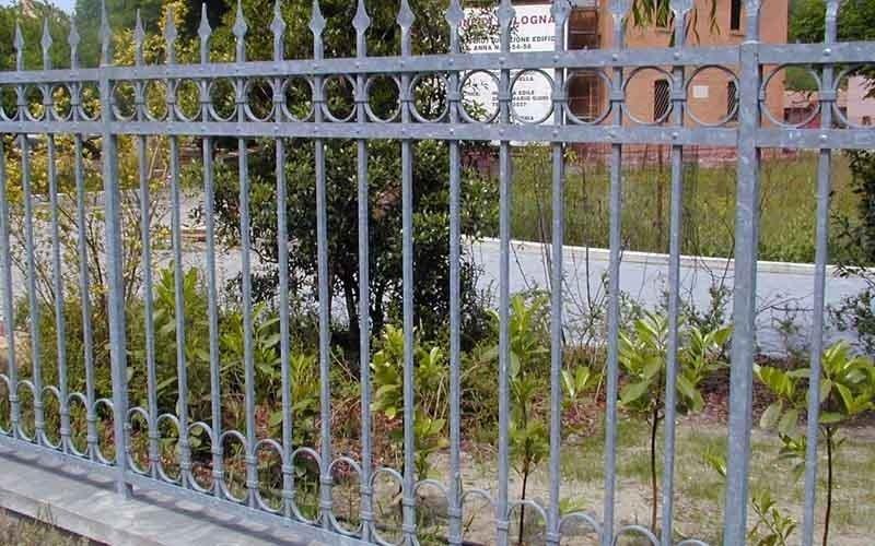 recinzioni case