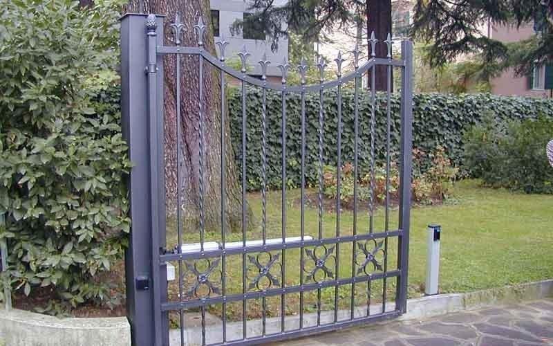 anta cancello