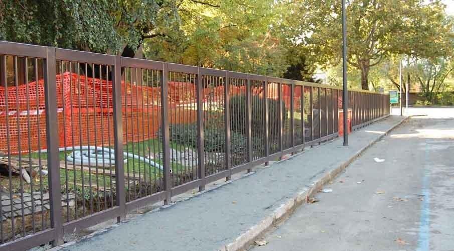 recinzioni parchi