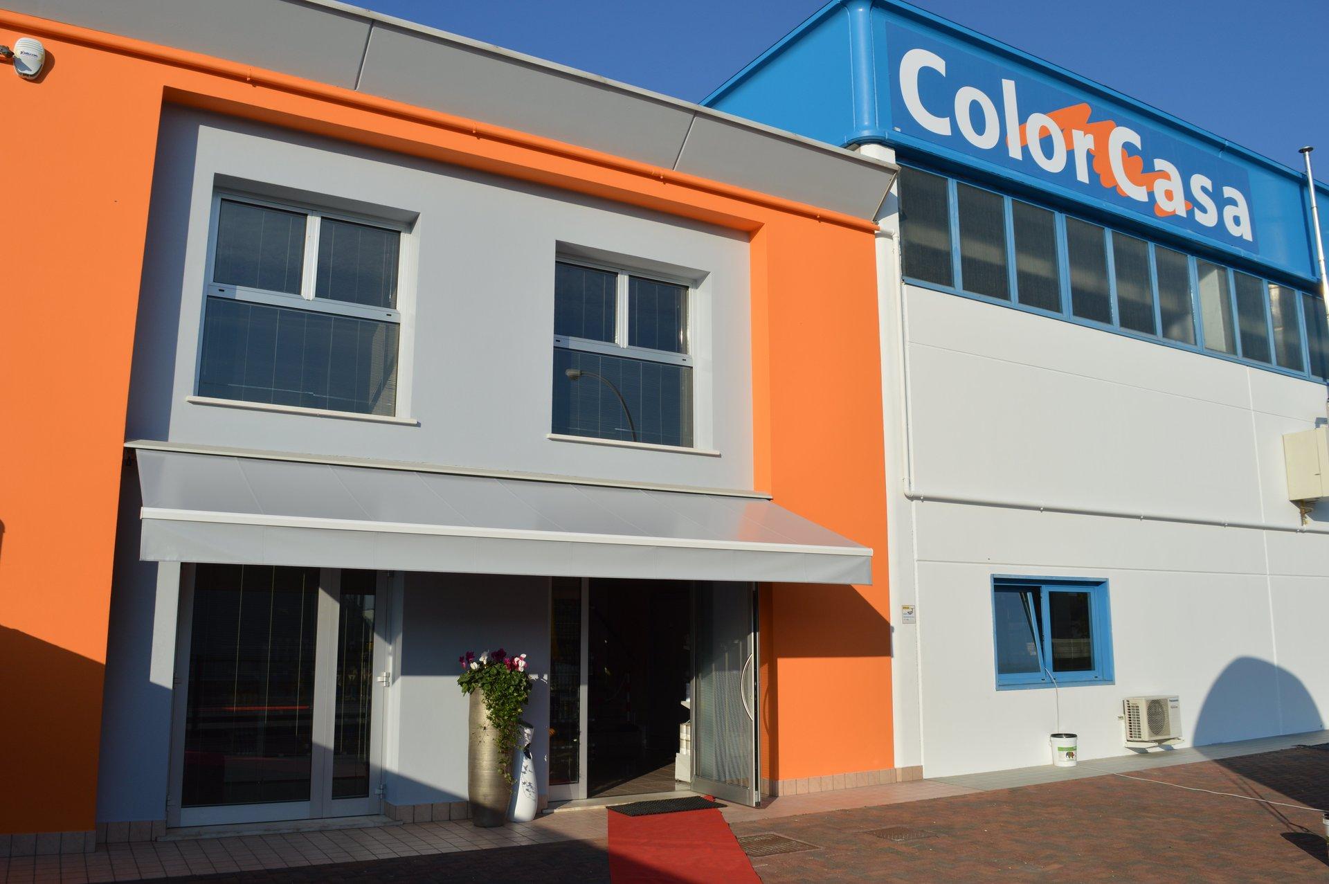 color casa castelfranco