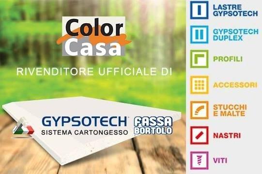 rivenditore ufficiale Gypsotech – Fassa