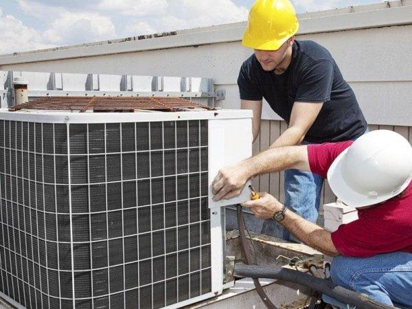 Manutenzione impianti di ventilazione
