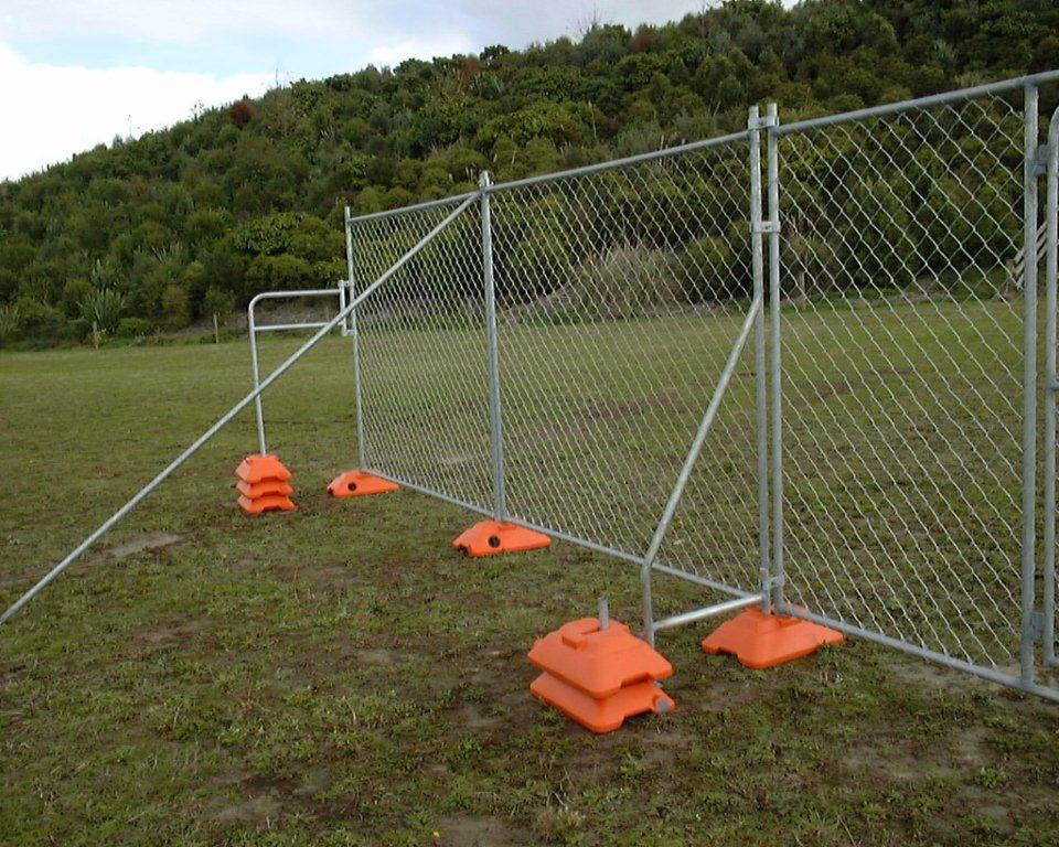 DTD Fence Hire & Sales | Portable animal yards | New Zealand