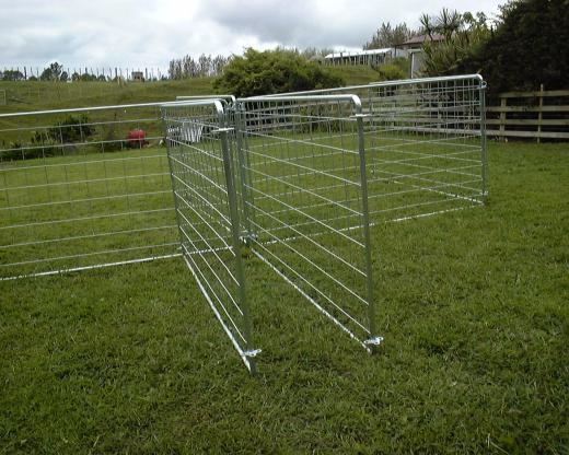 DTD Fence Hire & Sales