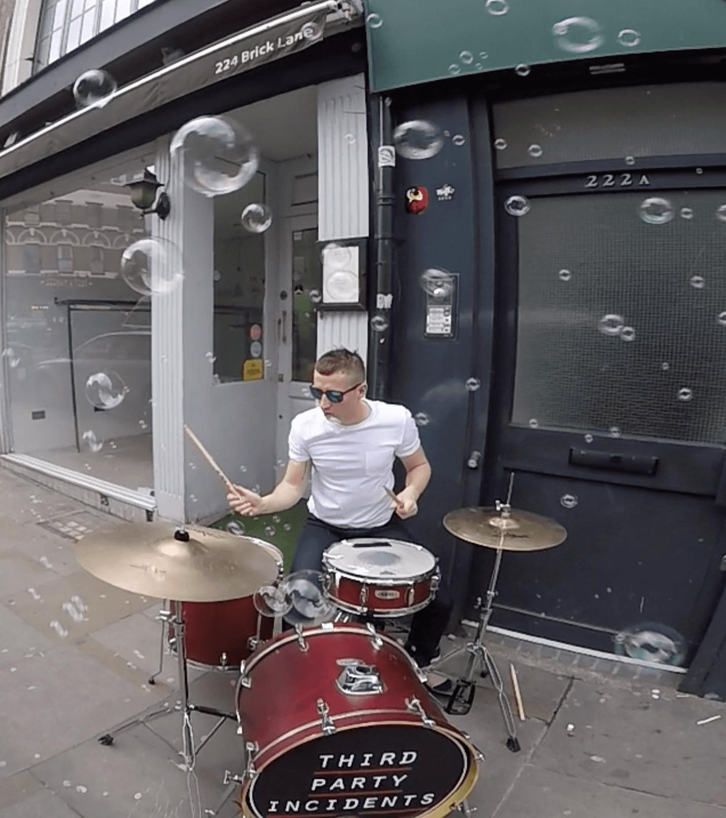 Drum courses