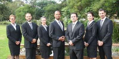 divinity funerals team photo