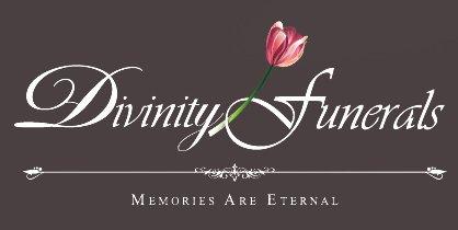 divinity funerals logo