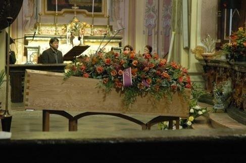 organizzazione funerali Baroero & Magnone