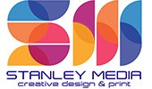 Stanley Media | Graphic and Web Design Derby