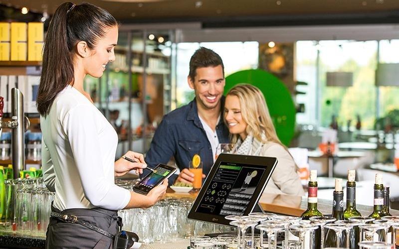 Palmari ristorazione - TDS Toscana Data Service