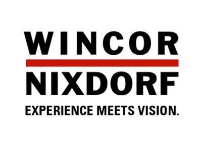 Wincor Nixdorf logo