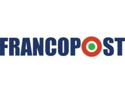 Francopost logo