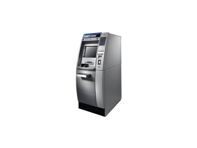 Modello cassa automatica - TDS