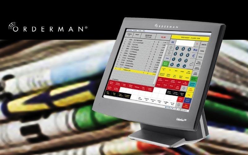 Sistemi touchscreen Orderman - Toscana