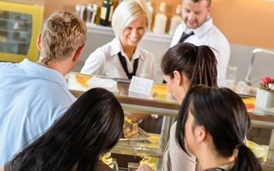 Terminali gestione buoni pasto - TDS