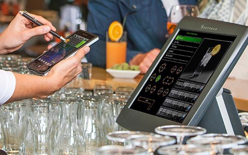 Sistemi Touch ORDERMAN per la ristorazione - Toscana