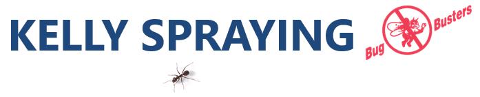 Kelly Spraying Logo