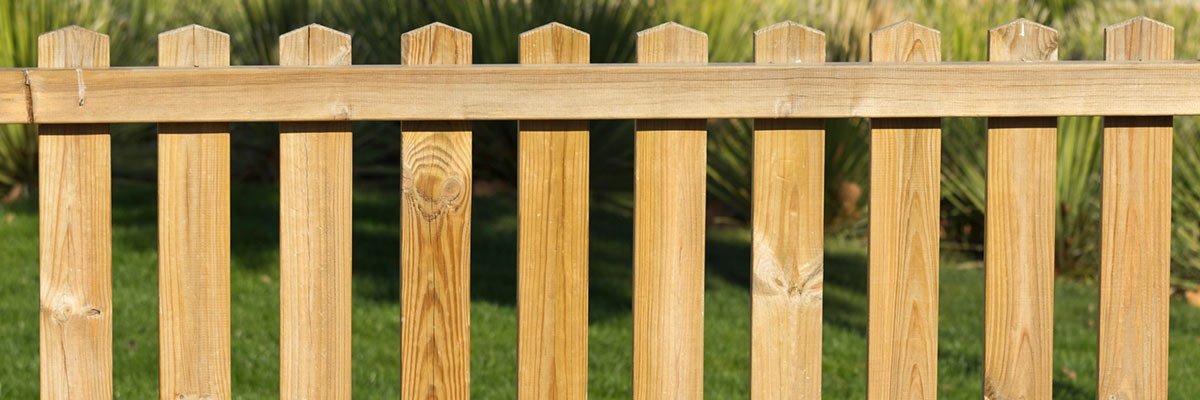 macalister fencing timber fencing
