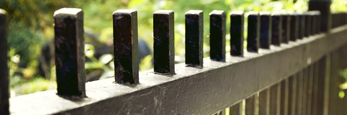 macalister fencing steel fencing