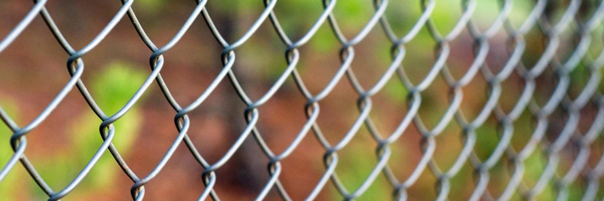 macalister fencing mesh security fencing