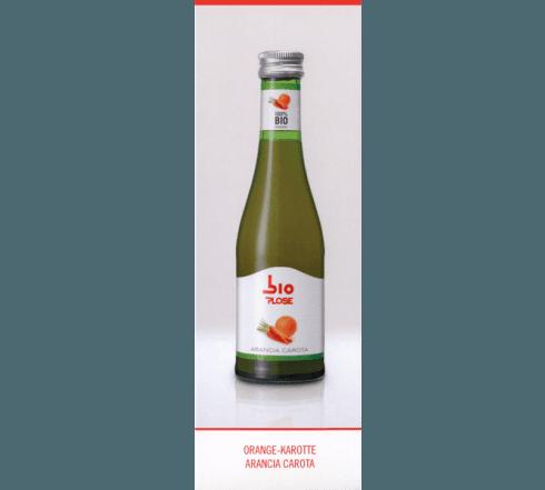 Succo di frutta proveniente da agricoltura biologica