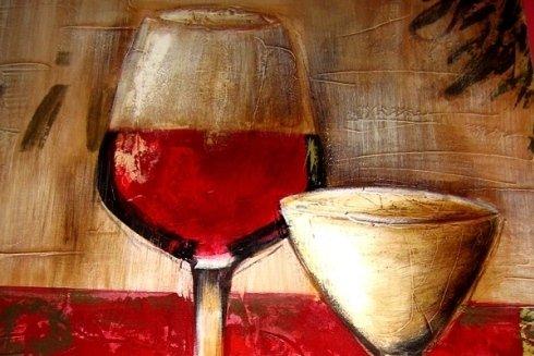 Gusto e passione in vini selezionati e pregiati.