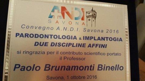 Congresso ANDI Savona 2016