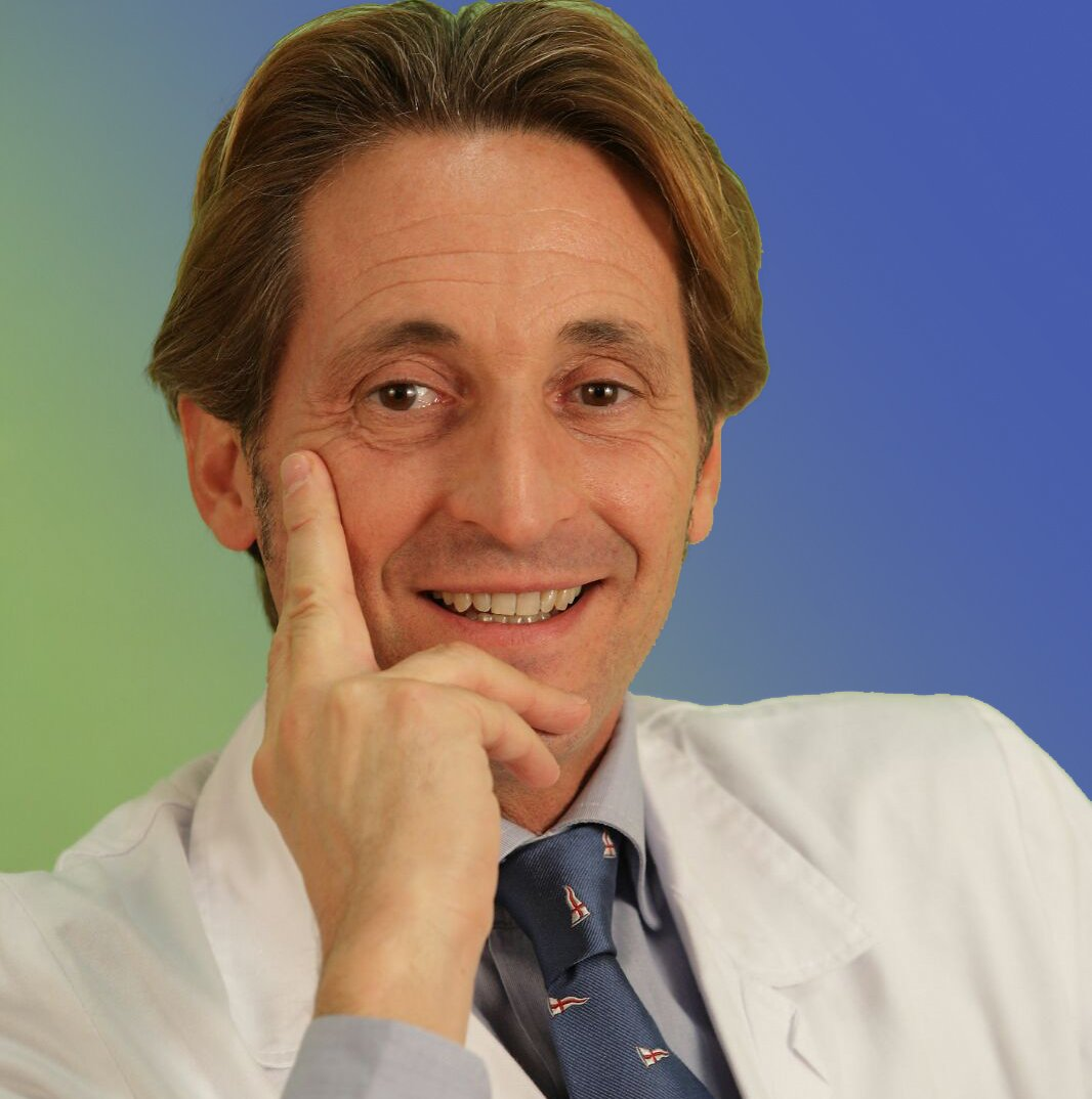 Dott. Prof. Paolo Brunamonti Binello  Genova Medico Chirurgo Odontoiatra Dirigente Ospedali Galliera