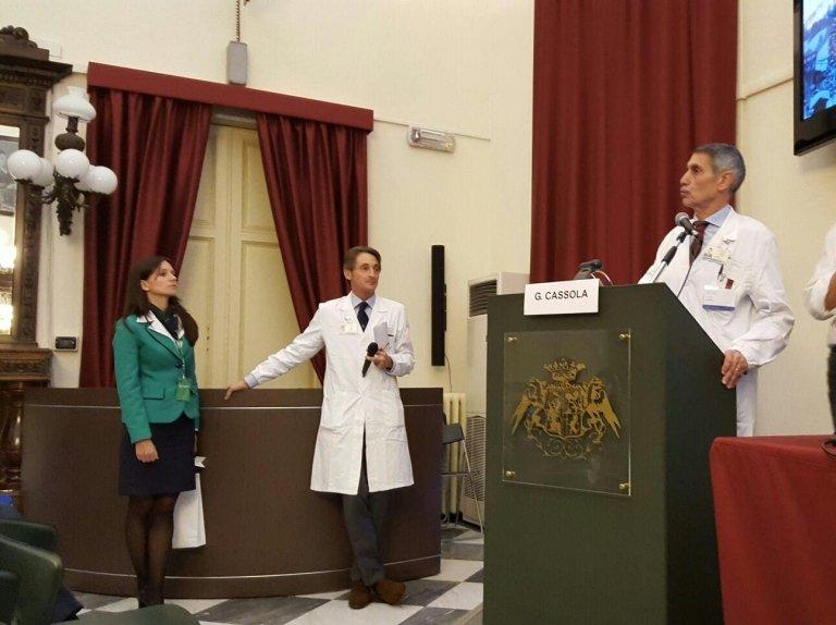 Dott. G. Cassola SC.Malattie Infettive