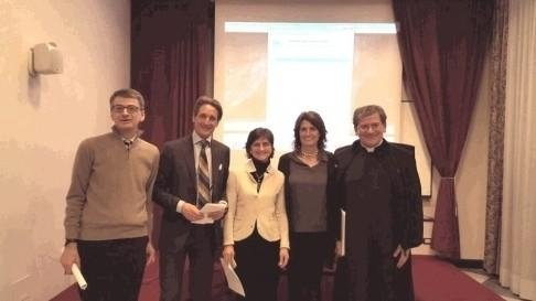 Dott. Prof. Paolo Brunamonti Binello