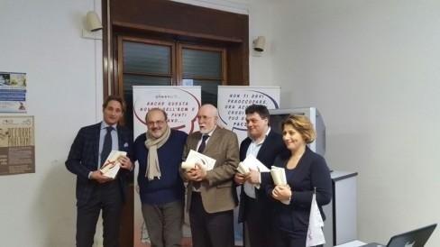 Relazione ANDI Genova