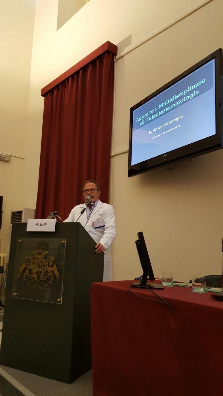 Dott. A. Bini SSC Day Surgery