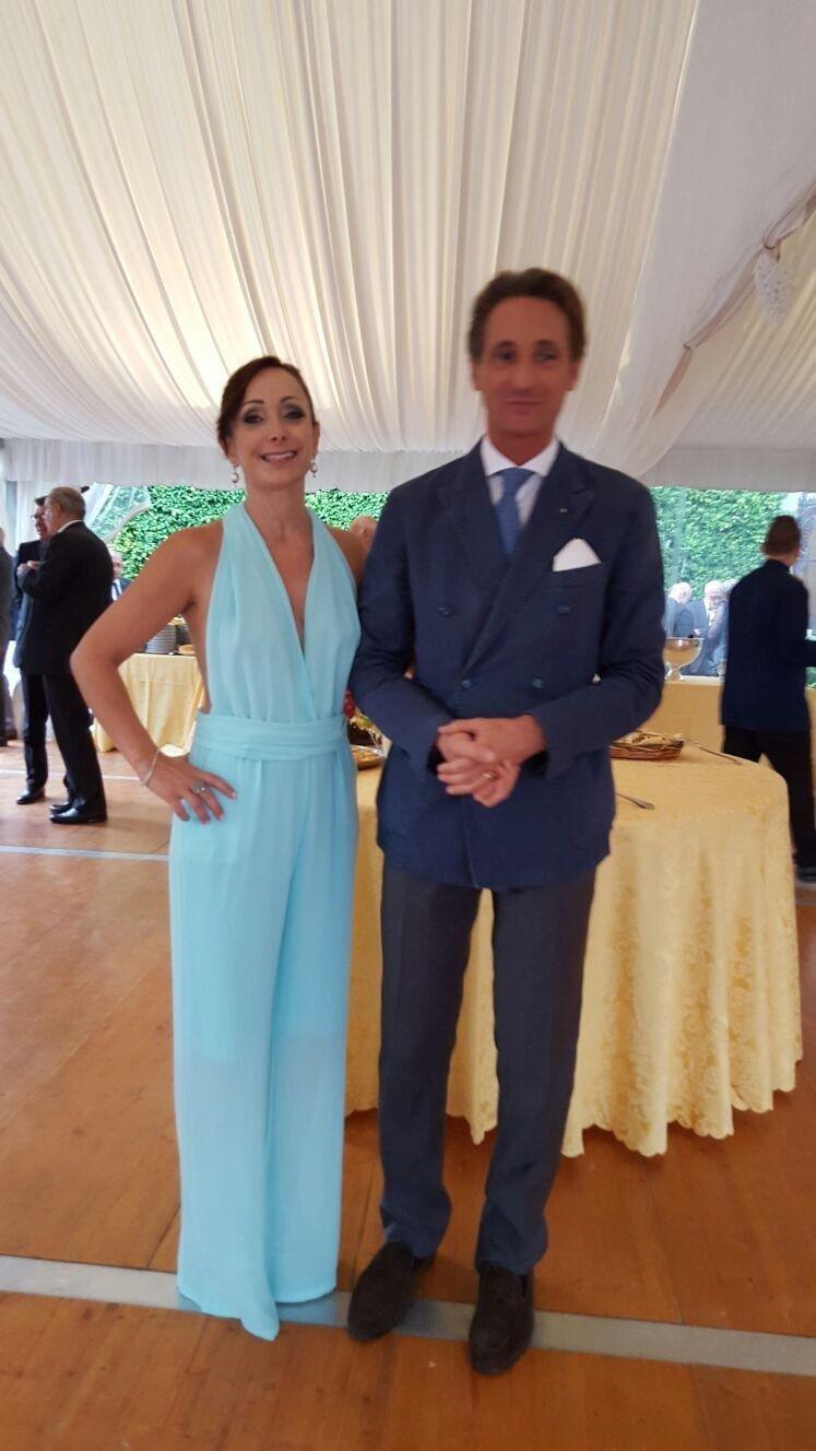 Segretario Rotary Genova nord ovest 2016 /2017