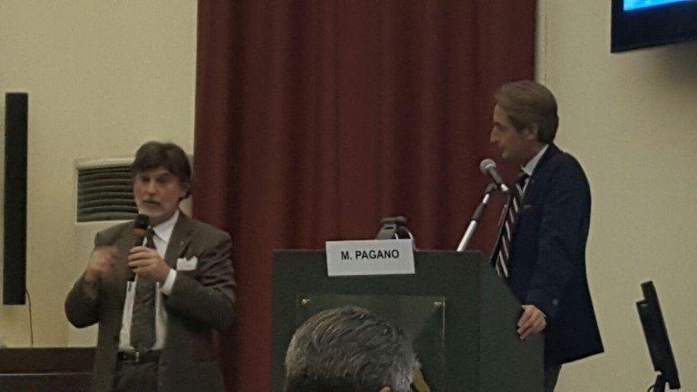 Dott. M. Pagano SC Otorinolaringoiatria