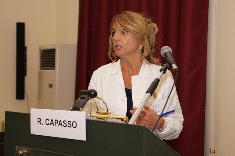 R. Capasso - Caposala Blocco Operatorio Centrale