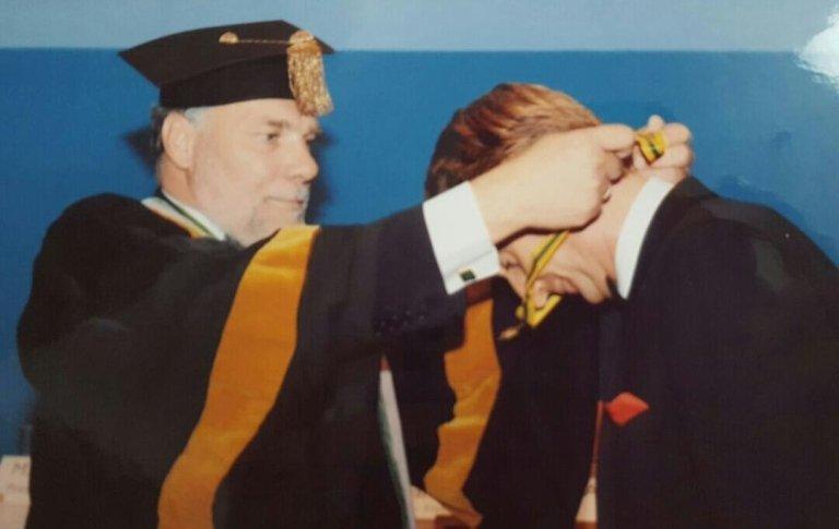 Dott. Prof. Paolo Brunamonti Binello Atene ICD