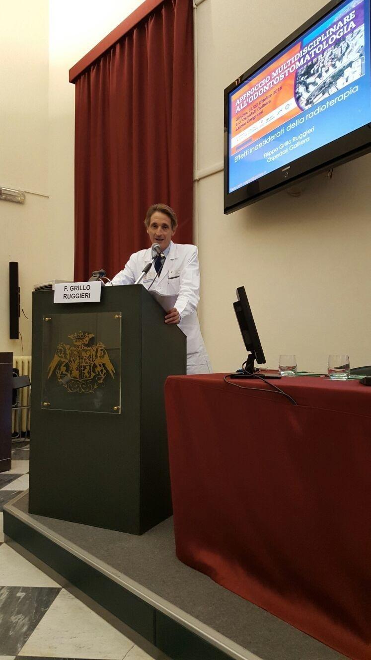 Dott. Paolo Brunamonti Binello SC Odontostomatologia