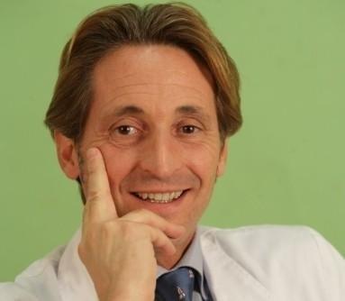 Professore Paolo Brunamonti Genova Odontoiatra