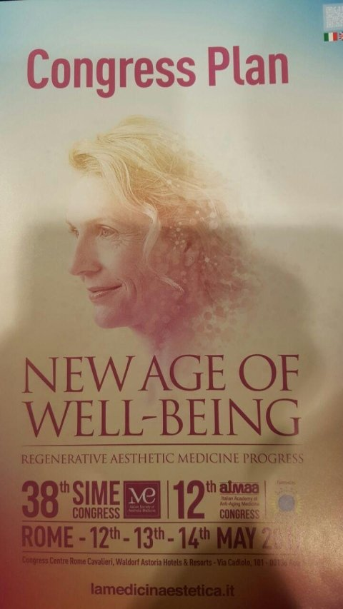 New Age Of Well-Being - 12 - 13 - 14 May 2017