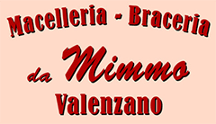 BRACERIA DA MIMMO - LOGO